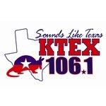 KTEX 106.1 – KTTX