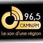 CKMN – CKMN-FM