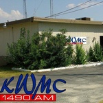 KWMC 1490 AM – KWMC