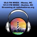 Radio Hatteras – WHDX
