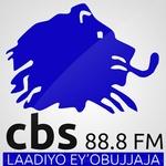 CBS Radio Buganda 88.8 – Ey Obujjajja