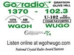 Go Radio – WUGO-FM