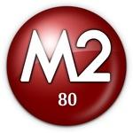 M2 Radio – M2 80