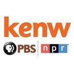 KENW-FM – K215DT