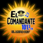 El Comandante 101.3 FM