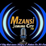 Mzansi Joburg City Fm