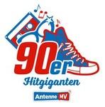 Antenne MV – 90er Hitgiganten