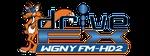 Drive FX – WGNY-HD2