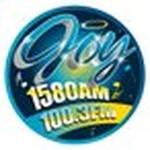 Joy 1580 – WWSJ