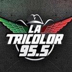 La Tricolor 95.5 – KAIQ