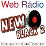 Web Rádio New Black 2
