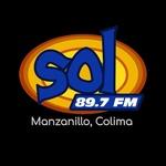 Sol FM 89.7 – XHMZA