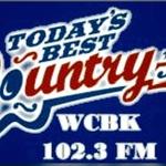 WCBK 102.3 – WCBK-FM