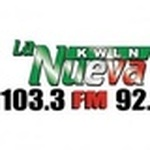 La Nueva 103.3 Y 92.1 FM – K221BI