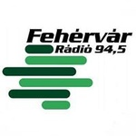 Fehérvar Radio 94.5