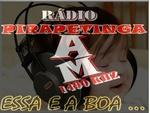 Rádio Pirapetinga 1490 AM