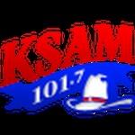 KSAM 101.7 – KSAM-FM