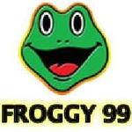 Froggy 99 – WGGE