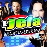 La Jefa 94.9 – WCSZ