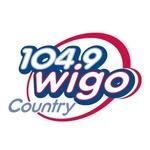 104.9 WIGO Country – WIGO-FM