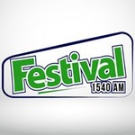 Festival 1540 AM