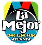 La Mejor Atlanta – WAOS