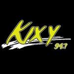 KIXY 94.7 – KIXY-FM