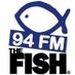 94 FM The Fish – WFFI