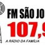 Rádio FM São José