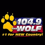 104.9 The Wolf – WXCL