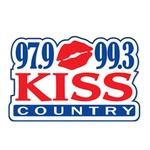 Kiss Country – KISZ-FM