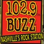 102.9 The Buzz – WBUZ