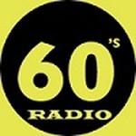 MRG.fm – 60's Radio