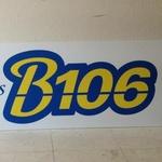 B106.1 – WXSH