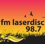 FM Laserdisc