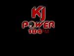 KJ Power 104 FM