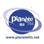 Planete FM 105.8