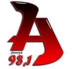 Ράδιο Άλφα 98,1