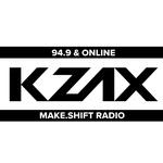 Make.Shift Radio – KZAX-LP