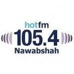 Hot Fm 105 Nawabshah