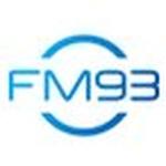 FM93 Québec – CJMF-FM