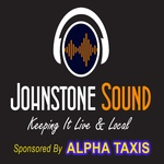 Johnstone Sound
