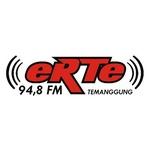 eRTe FM Radio Temanggung