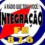 Rádio Integração FM VR