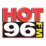Hot 96 FM – WSTO