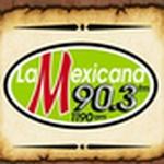 La Mexicana – XEJPA