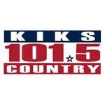 101.5 FM KIKS – KIKS-FM