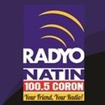 100.5 Radyo Natin Coron – DWRZ