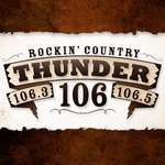 Thunder 106 – WKMK