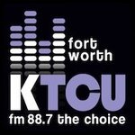 88.7 The Choice – KTCU-FM